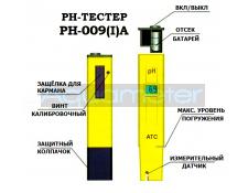 PH метр PH-009(I) ATC