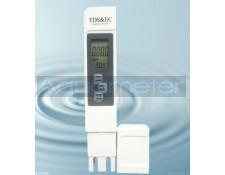 Комбинированный TDS/EC-метр EZ-1