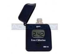 Хлоромер измеритель свободного хлора MW-10