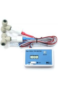 Солемер-монитор TDS Dual Monitor DM-1