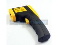 Инфракрасный пирометр DT-8530 для измерения температуры до 530°C