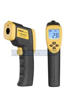 Инфракрасный пирометр DT8750 для измерения температуры до 750°C
